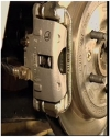 Troubleshooting: Calipers, Caliper Seals, Hydraulic Hoses